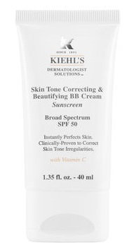Kiehl's BB Cream - Actively Correcting and Beautifying With Spf 50 Pa+++ fair/light
