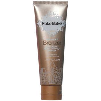 Fake Bake Golden Faux Glo Medium Matte Bronzer