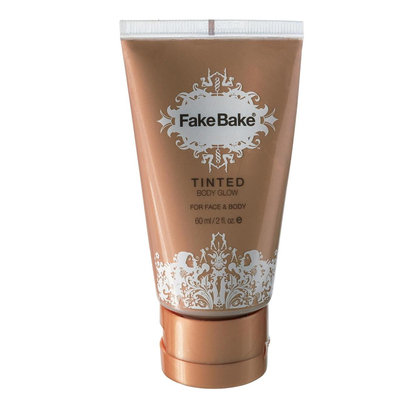 Fake Bake Bronzy Babe Face & Body Bronzing Glow