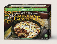 Amy's Kitchen Mexican Casserole - Family Size