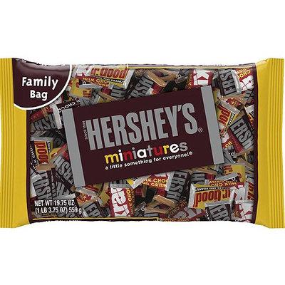 Hershey's Chocolate Miniatures Assortment