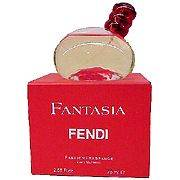 Fantasia by Fendi for Women