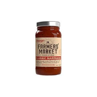Prego® Farmers Market Classic Marinara Sauce