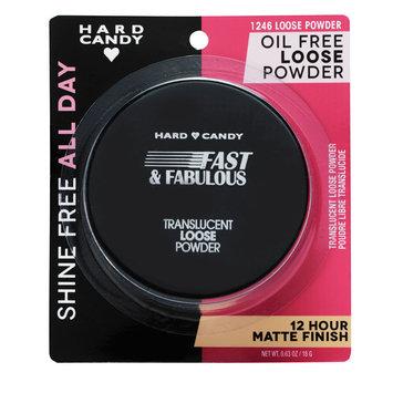 Hard Candy Fast & Fabulous Translucent Loose Powder