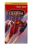 Celestial Seasonings® Fast Lane Caffeinated Black Tea