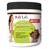 Body Lab for Every Woman Chocolate Fat Burning Protein Powder - 14.8 oz