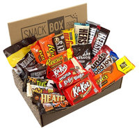 Hershey's Favorites Box Candy Bars