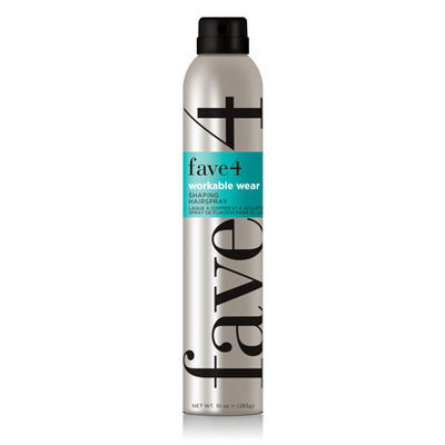 fave4 Workable Wear Spray