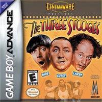 Cinemaware Three Stooges