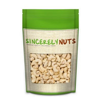 Bulknuts4you.com Sincerely Nuts Cashews, Whole, Raw, 5 lbs