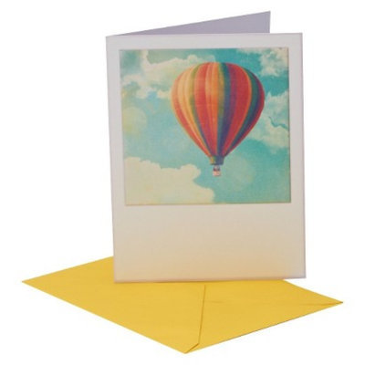 American Greeting Notecard Pack 10 Count CARLTON All Occasions