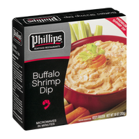 Phillips Buffalo Shrimp Dip