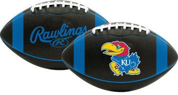 Fotoball Usa, Inc. Rawlings NCAA Kansas PeeWee Football - FOTOBALL USA INC.