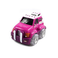 566 20A FUN EXCITING Electric Single Function Super Girl Auto Tow RTR RC Truck w/ Light Up Wheels (Colors May Vary)