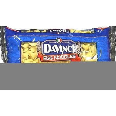 DaVinci Egg Noodles Hearth Style, 12-ounces (Pack of12)