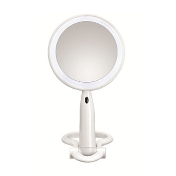 Conair Reflect Urban 1x/3x Magification Beauty Mirror