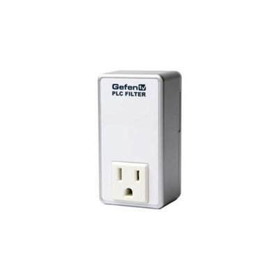Gefen GTV-PLC-FUS US Version Power Line Filter