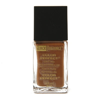 Black Radiance Color Perfect Oil Free Liquid Makeup