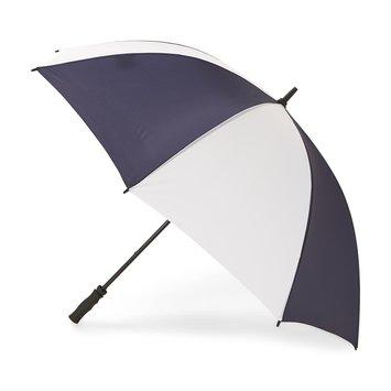 Totes Stormbeater Golf Umbrella Colorblock - TOTES INCORPORATED