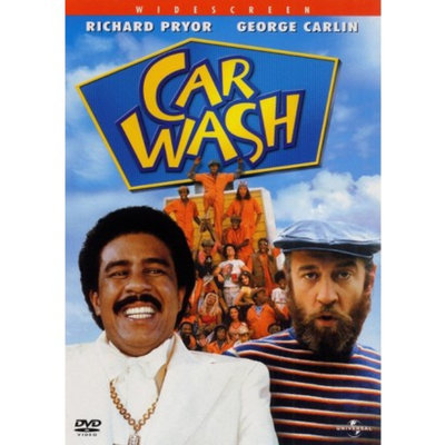 Car Wash (Widescreen)