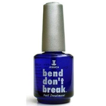 Jessica Bend Don't Break