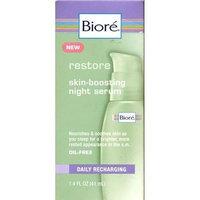 Bioré Biore Skin Boosting Night Serum