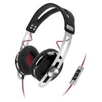 Sennheiser MOMENTUM On-Ear Headphones - Black