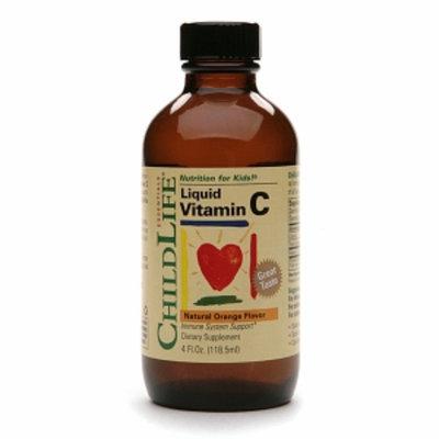 ChildLife Liquid Vitamin C