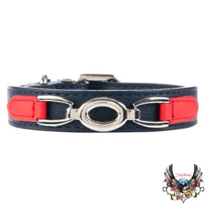 Bret Michaels Pets RockTM Nautical Dog Collar