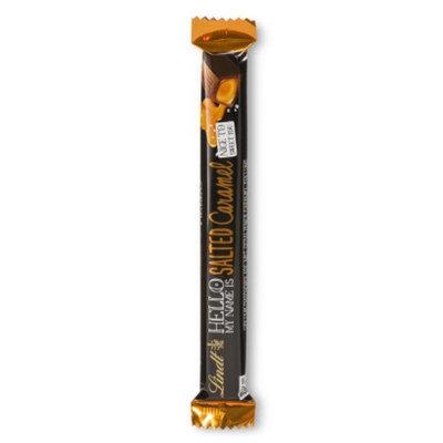 Lindt 1.3 oz LINDT Caramel Candy Bars