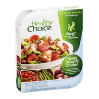 Healthy Choice Steaming Entrees Honey Balsamic Chicken
