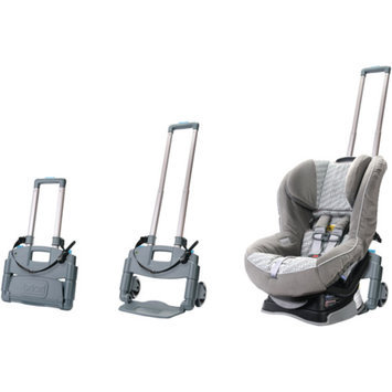Brica BRICA Roll n Go Car Seat Transporter
