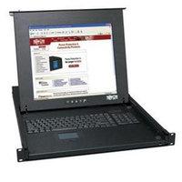 Tripp Lite B021-000-17TAA Rackmount LCD