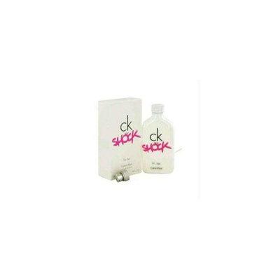 Calvin Klein CK One Shock by  Gift Set -- 1. 7 oz Eau De Toilette Spray + 3. 4 oz Body Lotion