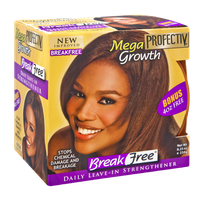 Profectiv Break Free Mega Grow Daily Leave-In Strengthener