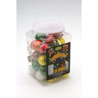 Espeez Candy Paintball Pops Giant Jawbreaker Lollipops 36 Count Tub