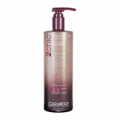 Giovanni Hair Products Giovanni Hair Care Products Shampoo 2Chic Keratin and Argan 24 fl oz