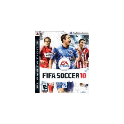 EA FIFA Soccer 10 PS3