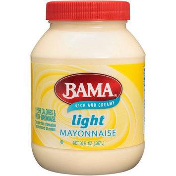 Generic Bama Light Mayonnaise, 30 fl oz