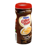 Nestlé Coffee-Mate Creamy Chocolate Coffee Creamer