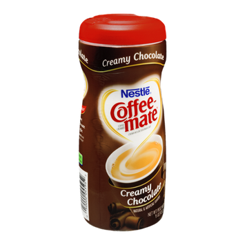Nestlé Coffee-Mate Creamy Chocolate Coffee Creamer