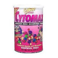 CytoSport Cytomax Sports Performance Drink, Fresh Apple, 4.5 Pound