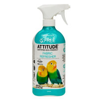 Attitude Fabric Refresher, Oasis, 27.1 fl. Oz