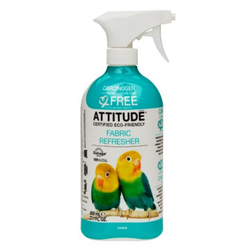 Attitude Fabric Refresher, Oasis, 27.1 fl. Oz