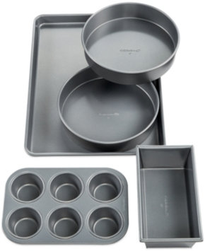 Calphalon Nonstick Five-Piece Bakeware Set