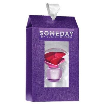 Women's Someday by Justin Bieber Purser Eau de Parfum - 0.25 oz