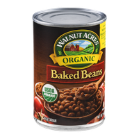 Walnut Acres Organic Baked Beans