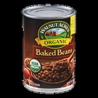 Walnut Acres Organic Baked Beans