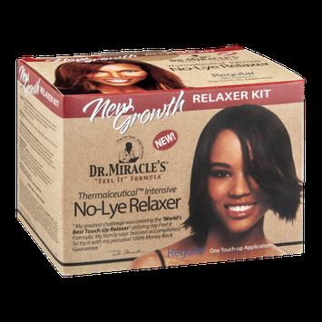 Dr. Miracle's No-Lye Relaxer Kit Regular