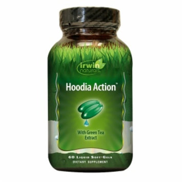 Irwin Naturals Hoodia Extract with Green Tea